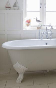 Bathroom Fitters In Sheffield Newbould Developments